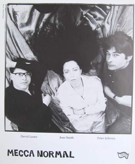MN trio