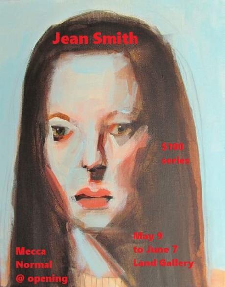 Jean Smith promo image